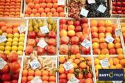 Приглашаем к сотрудничеству участников плодоовощного рынка