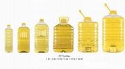 Уточненное подсолнечное масло на продажу в массовых